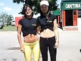 Hotties at races pictures
