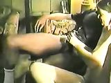Homemade Interracial Sex Video