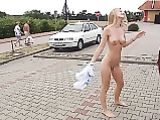 Photo Girls Exhibitionist In Public