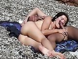 Hot Ass Photo Shoot In Beaches
