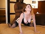 Wife Gets Horney On Naked Black Man Photos