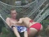 Russian Couple Voyeur Sex Hidden Camera Clip