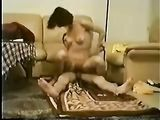 Turkish Amateur Couple Home Video