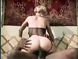 Filming My Amateur Girlfriend Getting Fucked By Black Man
