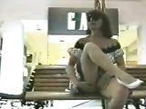 Hidden Voyeur Pussy Flashing In Public