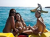 Naked Italian Women At The Beach Hot Picture