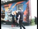 Trio Porn Tube Video Lucky Dude neukt Twee Duitse meisjes
