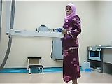 Spy Video Malay Girlfriend Doing Sex in X Ray Room