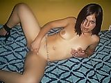 Naked Wife Pictures at Home