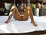 Superb Russian Girlfriend in Vacation Nude Pictures
